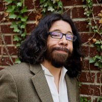 Picture of Saladin Ahmed
