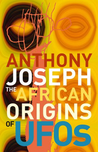Cover of the book African Origins of UFOs