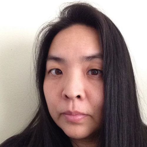 Picture of Kat Tanaka Okopnik