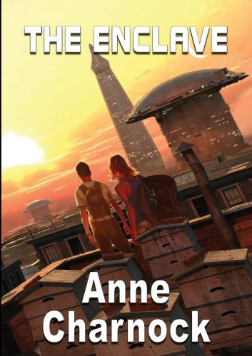 The Enclave cover