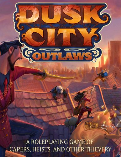 Dusk City Outlaws