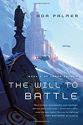 The The Will to Battle cover