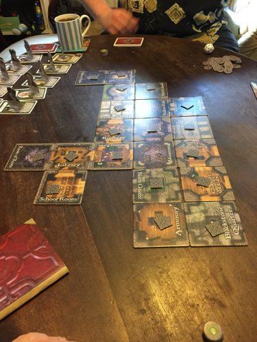 Strange Horizons - Erin Groans: A Gormenvast Review of ...