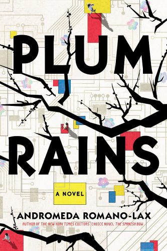 Plum Rains cover
