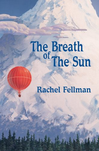 The Breath of the Sun cover