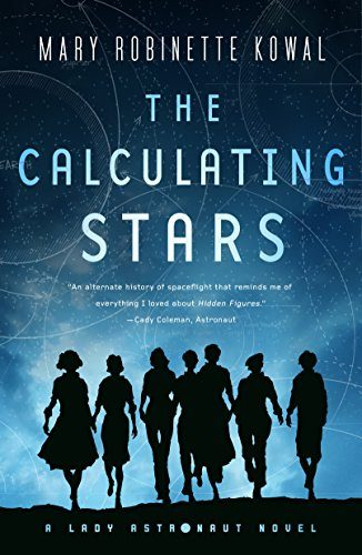 The Calculating Stars cover