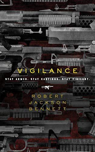 Vigilance cover