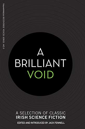 A Brilliant Void cover