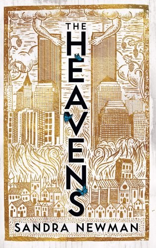 The Heavens UK cover
