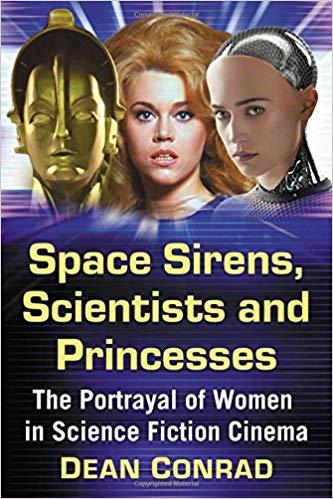 Conrad Space-Sirens cover