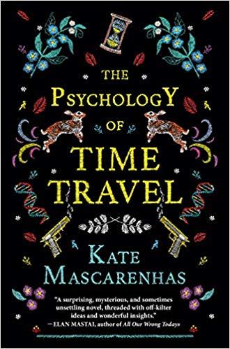 mascarenhas psychology-time-travel