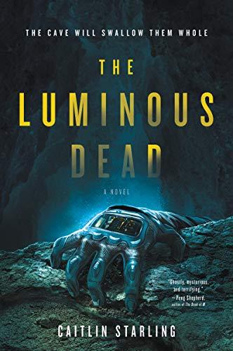 Cover-Luminous Dead