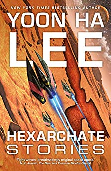 Hexarchate Stories cover