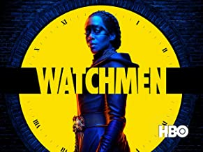 Cover-Watchmen
