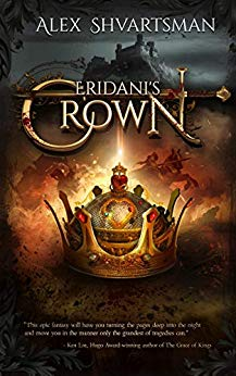Eridani's Crown cover