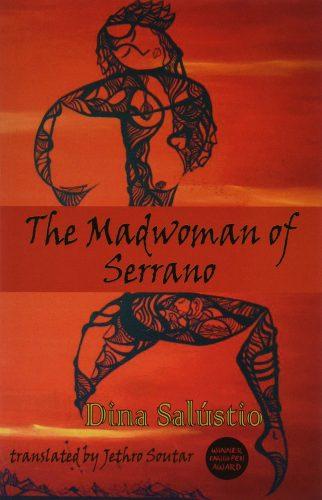 The Madwoman of Serrano cover