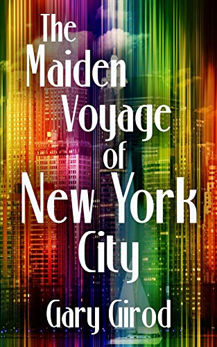 The Maiden Voyage of New York City cover