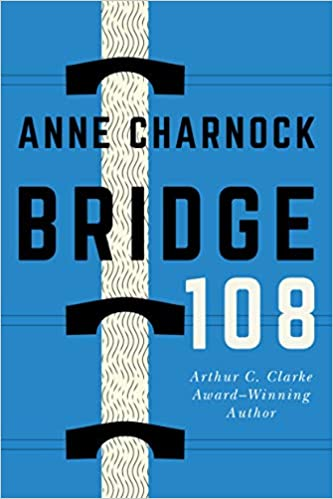 Bridge 108 cover
