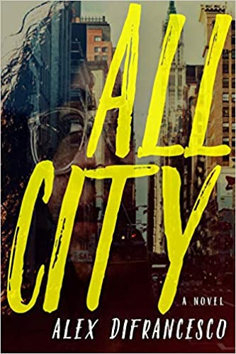 All City cover