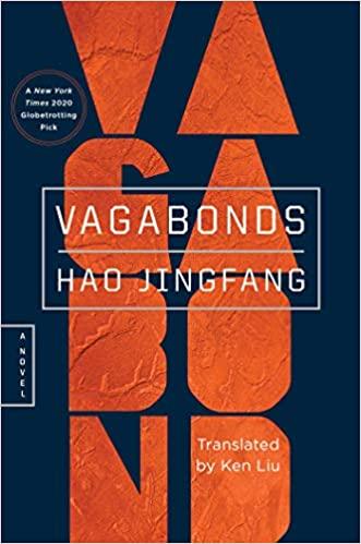 Vagabonds cover