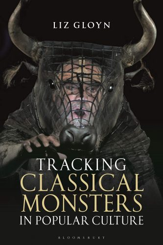 Tracking Classical Monsters in Popular Culture cover