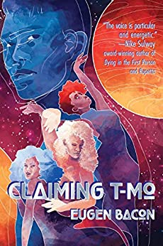 Claiming T-Mo cover