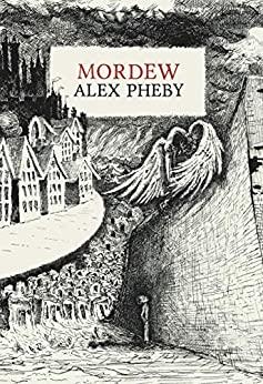 Mordew cover